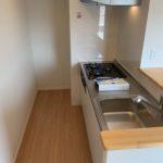 503号室の写真(キッチン)